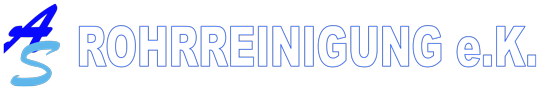 AS- Rohrreinigung Logo